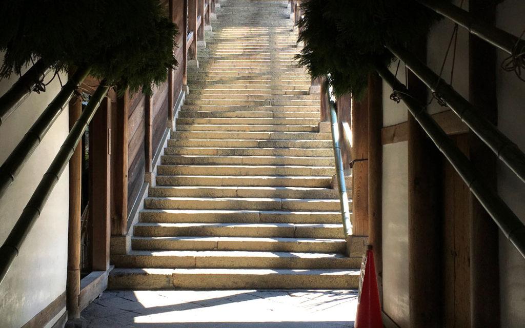 二月堂階段_あさん堂